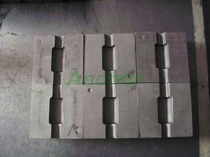 CAD Weld Mould for Earthing Industry pictures & photos