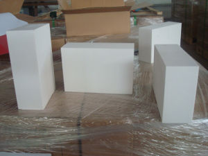 Wear Resistant Alumina Ceramic Line pictures & photos