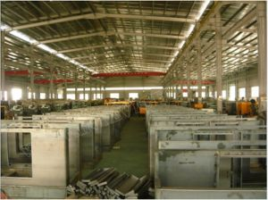 400kVA Cummins Industrial Diesel Generator with CE/Soncap/CIQ Certification pictures & photos