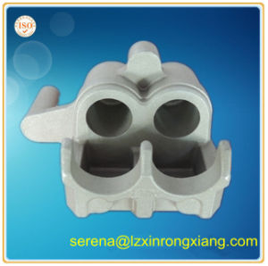 Casting Iron Block Bearing Housing Block pictures & photos
