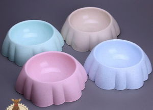 China Fashion Dog Feeder, Pet Bowls pictures & photos