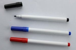 Whiteboard Marker with Thin Barrel pictures & photos
