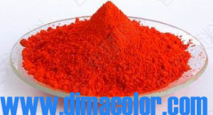 Pigment Orange 71 for Ink, Plastic, Coating (Pigment orange TR) pictures & photos