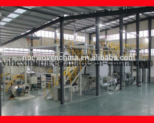 Nonwoven Fabric Machine SSS 1600mm pictures & photos