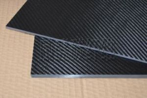 Preferred Carbon Fiber Sheet pictures & photos