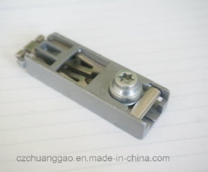 W003 Zinc Alloy High Eccentric Tension Lock for Maxima System Booth Stands pictures & photos