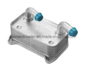Oil Cooler for Volvo (9496495) pictures & photos