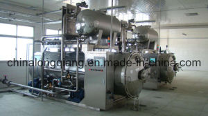 Automatic Hot Water Spray Retort pictures & photos