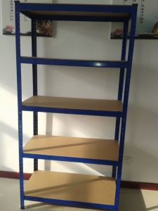 Garage Storage Shelving and Racking pictures & photos