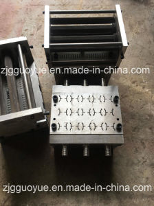 IC Patent Shape 14.8mm Extruded Heat Insulation pictures & photos
