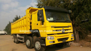 Sinotruk Brand 40tons Dump Truck or Tipper Truck pictures & photos