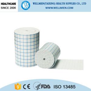 PE Elastic Waterproof Custom Kids Colored Bandage, Wound Adhesive Plaster pictures & photos