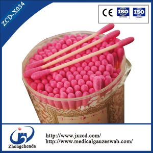 Hot Selling Cotton Swab