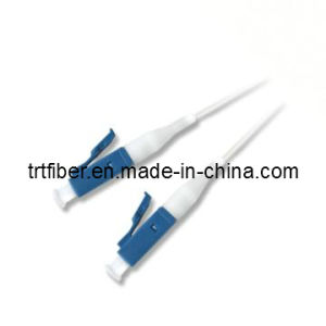 LC/Upc-LC/Upc Fiber Optic Patch Cord Cable pictures & photos