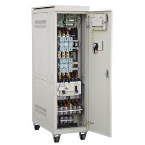 Automatic Voltage Regulators (10kVA-2000kVA) SBW-Z01 pictures & photos