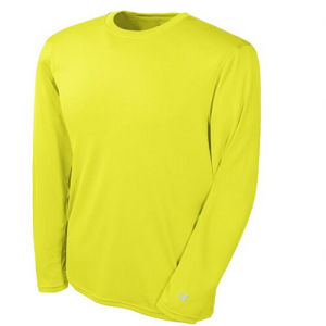 Yellow Long Sleeve Shirt Men | Is Shirt