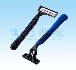 Triple Blade Razor for Men (disposable razor) SL-3041tl pictures & photos