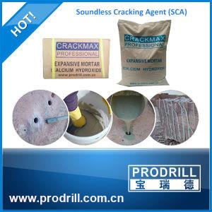 Crackmax Non-Explosive Expansive Mortar pictures & photos