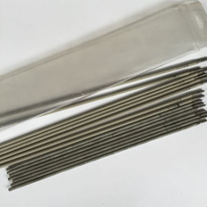 Low Carbon Steel Welding Electrode Aws E6013 pictures & photos