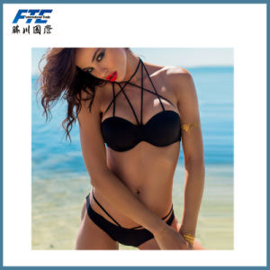 Best Selling Swimsuit with Low MOQ pictures & photos