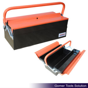 Cantilever Tool Box with Trays (T13108)