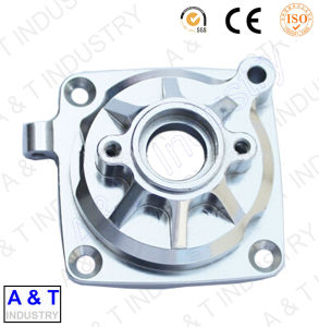 CNC Precision Parts/Aluminum/Stainless Steel/Machine Parts pictures & photos