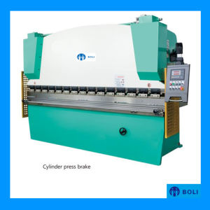 Hpb Series Hydraulic Bending Machine pictures & photos