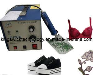 High Quality DIY Phone Case Hot Fix Rhinestone Machine pictures & photos
