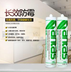 Neutral Silicone Anti-Mildew Sealant (Antas106) pictures & photos