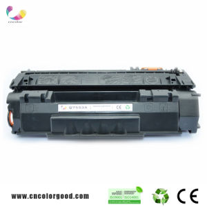 Original Package and Original Toners for HP 7553A/53A Toner Cartridges for HP Laser Jet 2015 pictures & photos