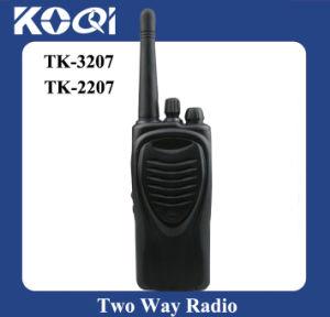 100% Original Tk3207 UHF 400-520MHz Radio Long-Range Communicator pictures & photos