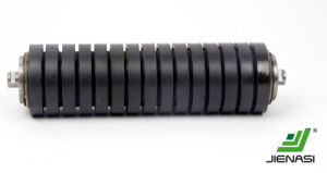 Rubber Ring/ Disc Impact Roller, Rubber Roller pictures & photos