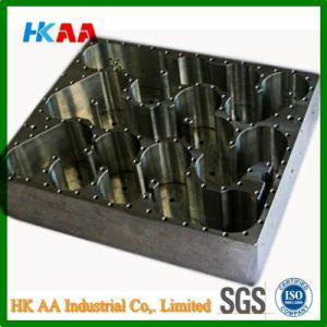 Aluminum Alloy High Pressure Die Casting Amplifier Heat Sink pictures & photos