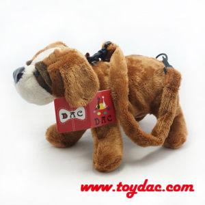 Plush Kids Animal Dog Handbag pictures & photos
