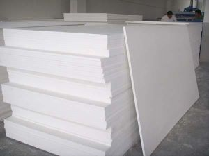 PVC Rigid Sheet From Chinese Manufacturer pictures & photos