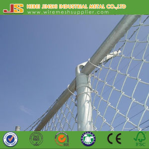 Galvanized Security Chain Link Fencing pictures & photos