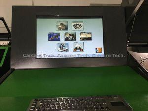 Bosch Common Rail Injection Pump Test Machine pictures & photos