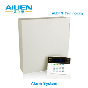 PSTN Anti-Theft Bus Burglar Alarm System (ALN-7448)