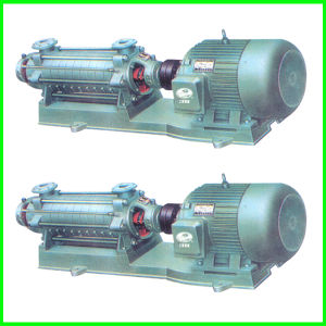 Multistage Centriful Boiler Feed Water Pump pictures & photos