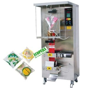 Sachet Water Packing Machine / Pouch Filling Machine pictures & photos