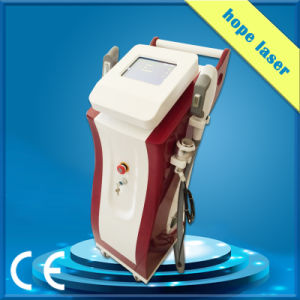 Portable IPL Shr Portable 480nm &640nm Hair Removal Shr IPL Laser Acne Treatment Skin pictures & photos
