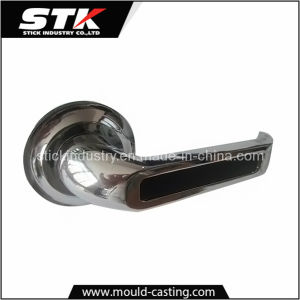 Zinc Die Casted Door Handle (STK-14-Z0025) pictures & photos