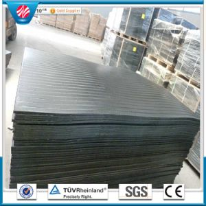 Cheap Anti-Slip Horse Stall Rubber Mat Stable Cow Rubber Mat pictures & photos