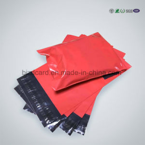 Clear Shopping Plastic Bag Slider Packaging Bag pictures & photos