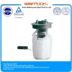 Electric Fuel Pump Assembly (WF-A15) for Vw Oe: 4b0919051e pictures & photos
