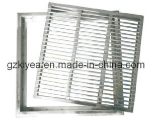 China Swimming Pool Product Supplier Stainless Steel Main Drain Cover China Drain Cover