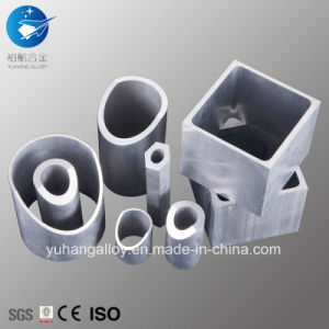 Extruded Aluminium Tube/Pipe with Ensured Quality