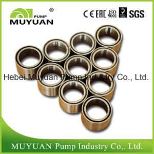Anti-Corrosion Barge Loading Slurry Pump Part Shaft Sleeve pictures & photos