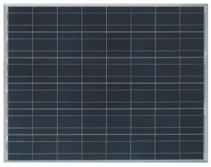 200W Poly PV Solar Power Panel Wtih TUV ISO pictures & photos