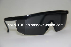Smoke Safety Glasses, ANSI Z-87 pictures & photos